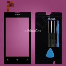 Touch Screen Glass Digitizer Replacement for Nokia Lumia 520  Repair Part