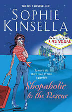 Shopaholic to the Rescue by Sophie Kinsella Paperback BRAND NEW BESTSELLER