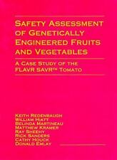 Safety Assessment of Genetically Engineered Fruits and Vegetables: A C-ExLibrary