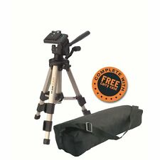 Camlink TP330 Value Aluminium Digital Camera Table Top Tripod & Pan Head - UK