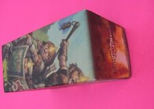 MORNINGTIDE   EMPTY FAT PACK BOX MTG MAGIC THE GATHERING