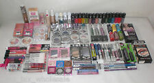 Hard Candy Lip Eye Cosmetics Makeup Wholesale Lot 40 Pieces FRESH CLEAN NEW LOAD