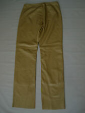 BEBE LEATHER PANTS SIZE 8  SEXY HOT  UNIQUE AWESOME