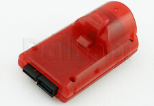 52-06-0076 Red Rumble Pack Shock for Sega Dreamcast