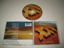 MIKE OLDFIELD/THE ESSENTIAL MIKE(WEA/3984 21218 2)CD ALBUM