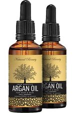 Arganöl Naturrein aus Marokko für Haut und Haar Anti-Falten 50ml