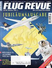 2r9610/ Luftfahrtzeitschrift - FLUG REVUE - Ausgabe 10/1996 - TOPP HEFT