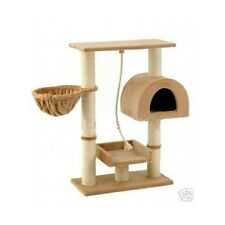 "36"" Cat Tree Condo Furniture Scratch Post Pet House 08B"