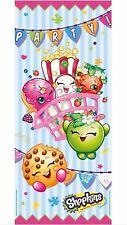 Shopkins Door Poster Wall Decorating Kit Backdrop Party Decoration