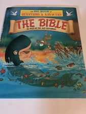 The Bible Old Testament Big Book Questions And Answers 1992