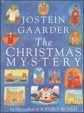 The Christmas Mystery by Gaarder, Jostein
