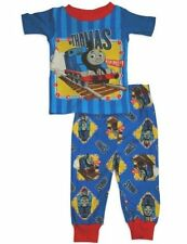 69% OFF! THOMAS TRAIN & FRIENDS 2-PC SLEEPWEAR PAJAMA SET 4T BNEW IN BOX