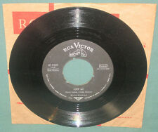 Elvis Presley RCA 47-9109 Rip It Up 45 US Army Military Germany 1956