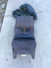 1994 HONDA GOLDWING 1500 GL1500 SEAT WITH BACKREST AND COVER