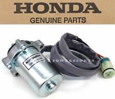 New Genuine Honda Shift Control Motor Assembly 04-07 TRX400 Rancher AT #T110