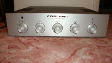 Copland csa303 AMPLIFICATORE audiofilo valvola di controllo-sembra fantastico