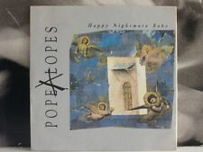 "POPEALOPES - HAPPY NIGHTMARE BABY - 7"" VINYL"