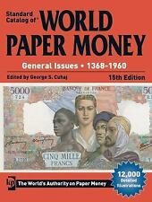 Standard Catalog of World Paper Money, General Issues, 1368-1960 (Stan-ExLibrary