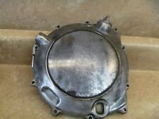 Yamaha 750 XJ SECA XJ750 Used Engine Right Clutch Cover 1982 SM194