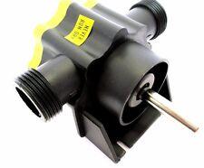 Extra Heavy Duty Powered Drill Pump For Oil & Fluids Diesel Kerosene Water DR388