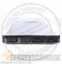HP Proliant DL165 G7 4x LFF 384GB 24x 16GB 2x AMD 16-Core 6272 2,1GHz Server