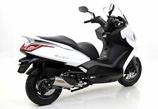 LIGNE COMPLETE ARROW URBAN KYMCO DOWNTOWN 125 2009/16 - 53058MI+11010KZ+53511XN