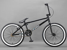 Mafiabikes KUSH 1 20 inch bmx bike boys girls Mafia BLACK Kush 2