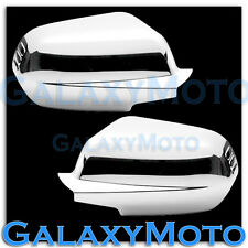 07-11 HONDA CRV Triple Chrome plated Full Mirror Cover a Pair