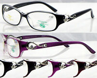 L287 Memory Plastic TR90 Reading Glasses +50+75+100+125+150+175+200+225+250+300
