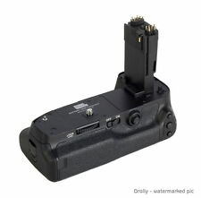 PIXEL BG-E11 PER CANON 5D MARK III BATTERY GRIP PACK IMPUGNATURA VERTAX