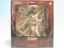 BASTARD !! The Destructive God of Darkness Arshes Nei PVC Figure Orchid Seed