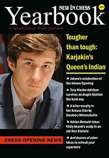 Yearbook 119. Chess Opening News. Hardcover. By The NIC Editorial team NEW BOOK