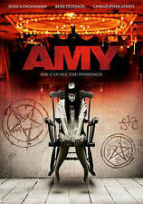 Amy (DVD, 2013) Kurt Peterson, Jessica DiGiovanni, Christopher Atkins BRAND NEW