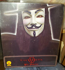 RUBIES ITEM 51385 V FOR VENDETTA WIG