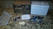 "Harley-Davidson 1998 Limited Edition Ertl America Collection - ""Eagle Lookout"""