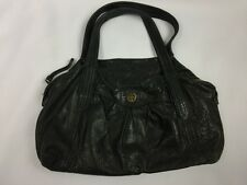 TORY BURCH Leather Black Women`s Bag Handbag