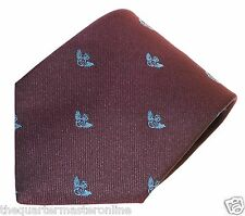 RLC Royal Logistic Corps Air Despatch Tie
