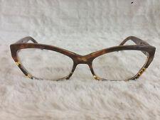 OGI EVOLUTION 9070/1280 CAT EYE DESIGNER Eyeglasses FRAMES 54-15-135