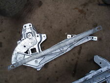 2003 ROVER 45 MG ZS 1.8 Benzina O / S / R Drivers Lato Posteriore Finestra Manuale unità gradino a piè d'oca