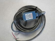 HONEYWELL MICRO SWITCH SZL-VL-H Miniature Limit Switch, Top Actuator, SPDT