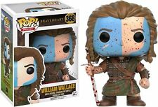 Braveheart William Wallace (Bloody) Pop! Vinyl Figure - New exclusive in stock