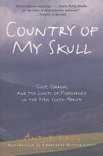 Country of My Skull: Guilt, Sorrow, and the Limits of Forgiveness in the New So