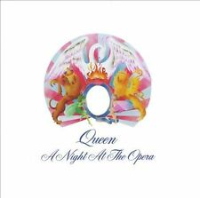 A Night at the Opera by Queen (CD, Jul-2011, Hollywood)
