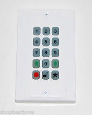 SMC Wireless Keypad SMCWK01-Z