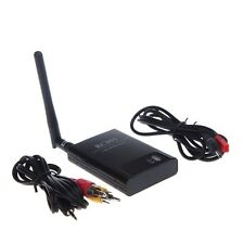 Original Boscam RC805 FPV 5.8G 8CH 200mW AV Wireless Receiver for RC Plane