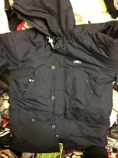 UMBRO COACHS managers /coach jacket m SMALL MEDI OR LARGE mens at £26 rrp £49.99