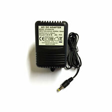 6V 1000mA Battery Charger for Electric Ride on Cars Quad Bike AC Power Supply