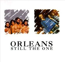 Still the One by Orleans (CD, Mar-1990, Elektra) Dance With Me