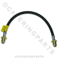 LPG LP GAS BOTTLE CONNECTOR HOSE POL X POL 20 INCH PIGTAIL CONNECTION PIPE 20""