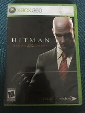 Hitman: Blood Money (Microsoft Xbox 360, 2006)